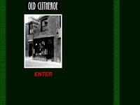 oldclitheroe.co.uk