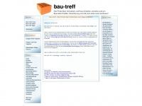 bau-treff.de Thumbnail