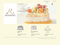 m-restaurantgroup.com