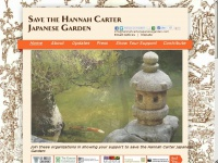 hannahcarterjapanesegarden.com