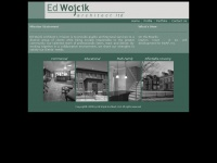 edwojcikarchitect.com