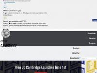 cambridgema.gov