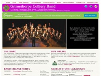 grimethorpeband.com