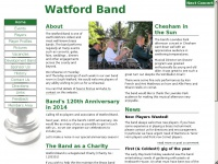watfordband.org.uk