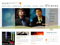 gilmore.org