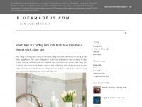 blueamadeus.com