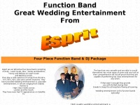esprit-function-band.co.uk