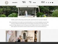 bournemouthanddistrictconcertband.co.uk