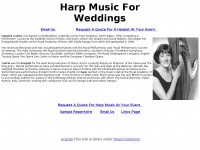harp-music-for-weddings.co.uk