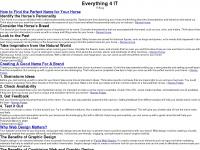 everything4it.co.uk