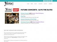 Yorkshirewinds.co.uk