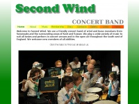 secondwind.org.uk