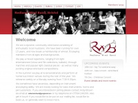 redlandwindband.co.uk