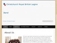 royalbritishlegionband.co.uk