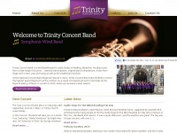 trinityband.co.uk