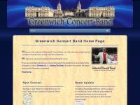 greenwichconcertband.co.uk