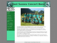 eastsussexconcertband.org.uk