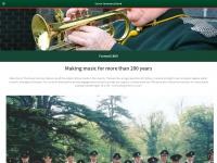 essexyeomanryband.org.uk