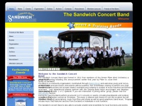 sandwichband.org.uk