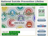 suicidepreventionlifeline.org Thumbnail