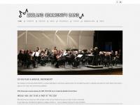 zeelandcommunityband.org