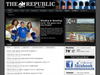 Therepublic.com - The Republic - Columbus, Indiana