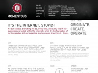 momentous.com