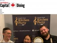 capitaldining.ca Thumbnail
