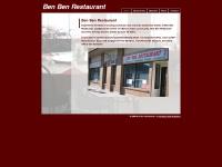 benbenrestaurant.com