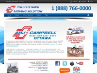 amj-movers-ottawa.com