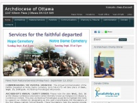 catholicottawa.ca