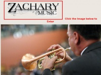 zacharymusic.com