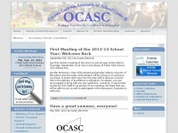 Ocasc.ca