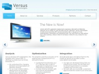 versustechnologies.com
