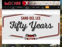 mx101.ca Thumbnail