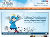angelfoundationforlearning.org