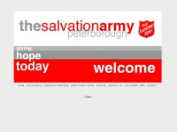 salvationarmyptbo.org