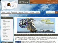 City of Port Colborne • Canal Days