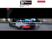 williamsongolfcars.com
