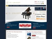Jdgrandt.com