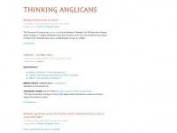 thinkinganglicans.org.uk Thumbnail