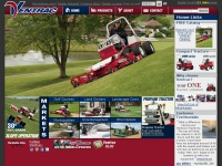 Ventrac.com - Ventrac Compact Tractors & Attachments