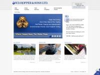 wdhopperwaterwells.com