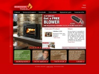 Enerzone-intl.com - Get your wood or pellet heating appliance that suits your needs | Enerzone