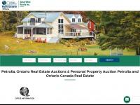 greatwestauctions.com