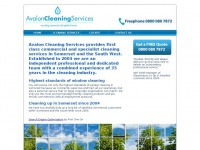 avaloncleaningservices.co.uk