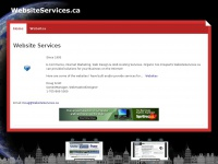 websiteservices.ca