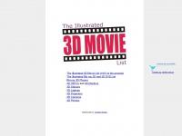3dmovielistcom the illustrated 3d movie list customer