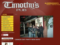 Timothyspub.ca