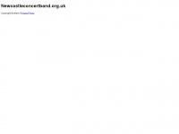 newcastleconcertband.org.uk